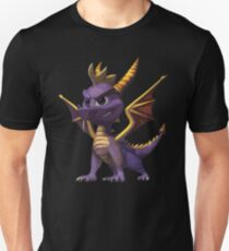 Spyro the Dragon Unisex T-Shirt