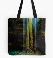 Cenote-2 Tote Bag