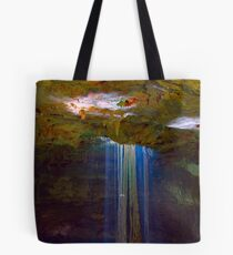 Cenote-3 Tote Bag