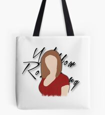 Willow Rosenberg Tote Bag