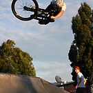 Jordy Garland - EC skatepark 3 by nickparker