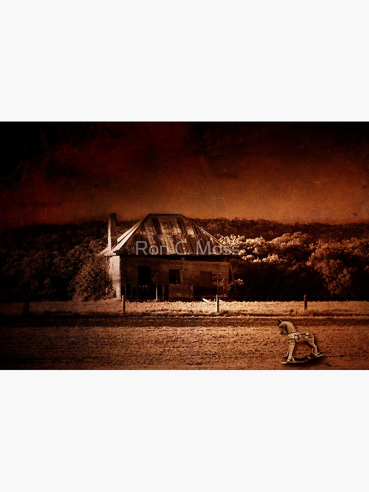 Shoalhaven Farm by ronmoss