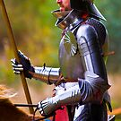 Perfect Knight by Gerijuliaj