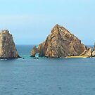 Cabo San Lucas - The Arch by ArtistShore