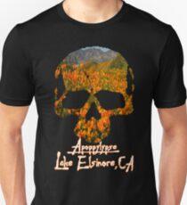 Apoppylypse skull Unisex T-Shirt