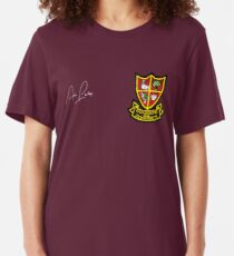 Knowing Me, Knowing You Slim Fit T-Shirt