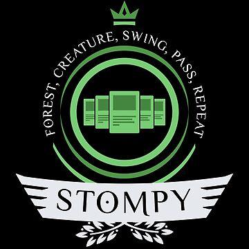 Stompy Life by Jbui555