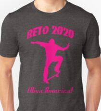 Beto 2020 Viva America Unisex T-Shirt