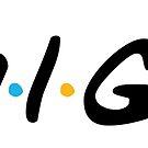 A.M.I.G.O.S by whoisme