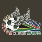 South Africa 2010 by valizi
