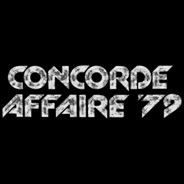 Concorde Affaire '79 - Ruggero Deodato by tomastich85