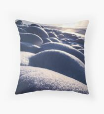 Sugar Lumps Throw Pillow