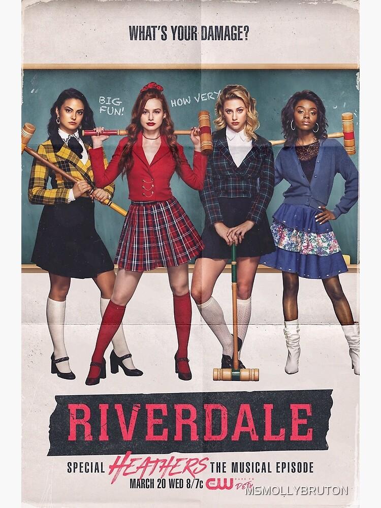 Riverdale - Heathers das Musical von MSMOLLYBRUTON