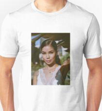 Jhene Aiko Slim Fit T-Shirt