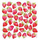 Strawberry Fields by LIMEZINNIASDES