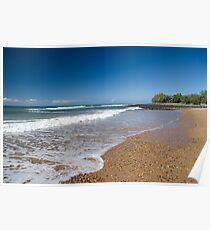 Mon Repos Beach - Bundaberg - Queensland  Poster