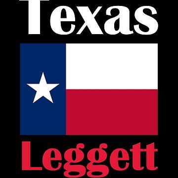 Leggett TX by CrankyOldDude