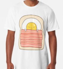 bed and breakfast Long T-Shirt