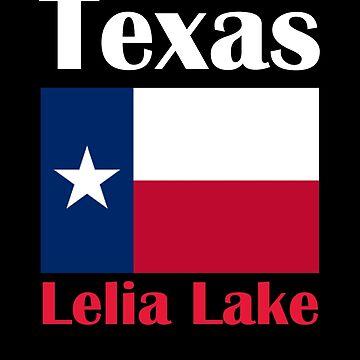 Lelia Lake TX by CrankyOldDude