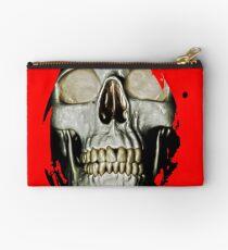 Skull Studio Pouch