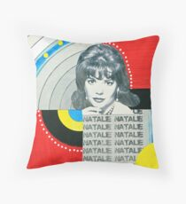 Natalie Throw Pillow