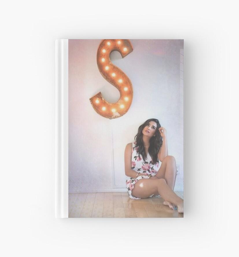 Shay Mitchell by Ezra-fitzturkey