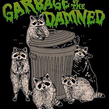 Müll der Verdammten von wytrab8
