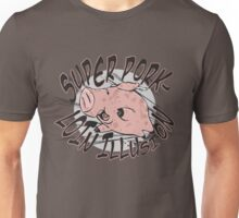 Hawk-Chan! Unisex T-Shirt