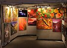 Art And Jazz Festival by Steve  Taylor