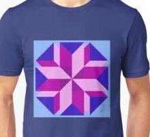 Blueberry Buckle Unisex T-Shirt