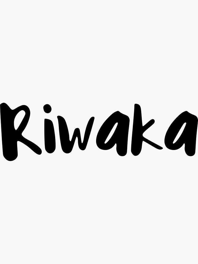 Riwaka by FTML