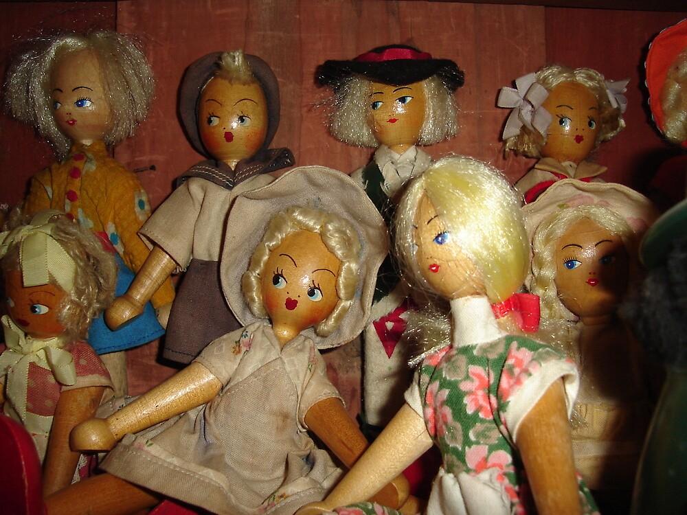 Shelf Life Toy Story (2) by Recycloanalyst by Recycloanalyst