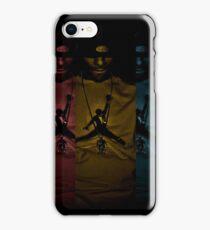 3 Jordan iPhone Case/Skin