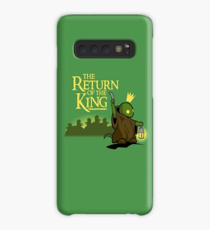 Return of the King Case/Skin for Samsung Galaxy