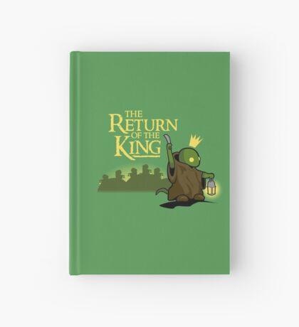 Return of the King Hardcover Journal