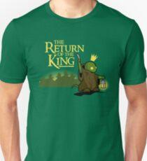 Return of the King Unisex T-Shirt