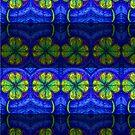 Four Leaf Clover #2 by aidadaism