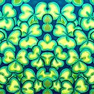 Three Leaf Clover  by aidadaism