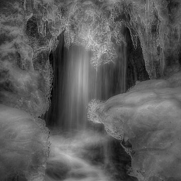 Water and Ice 9 by wekegene