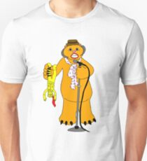 Wampa! Wampa! Wampa! Unisex T-Shirt
