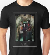 Lucita, Anatole, Theo Bell - Black Unisex T-Shirt