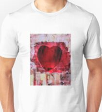 Tempered by Time Unisex T-Shirt