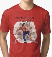 Betrunkener Meister Vintage T-Shirt