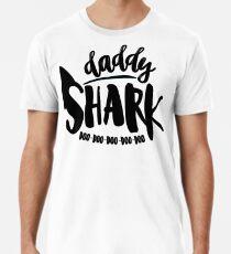 Daddy Shark, Doo Doo Doo Doo Doo! Premium T-Shirt