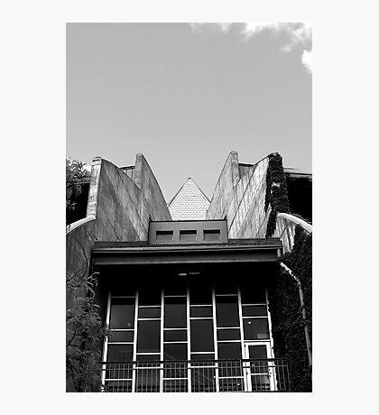 UNO 7 Photographic Print