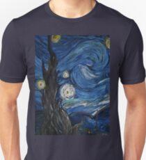 The Roar of the Stars Unisex T-Shirt