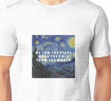 Starry Step Unisex T-Shirt