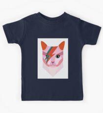 Bowie Cat Kids Clothes