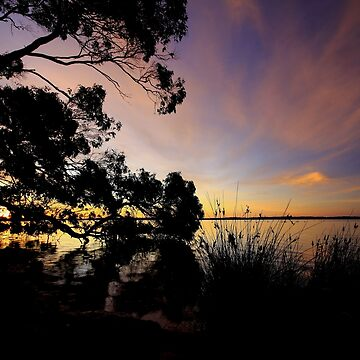 Secluded Dusk by phillip24