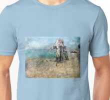 Rising Tides and Ebbing Waters Unisex T-Shirt